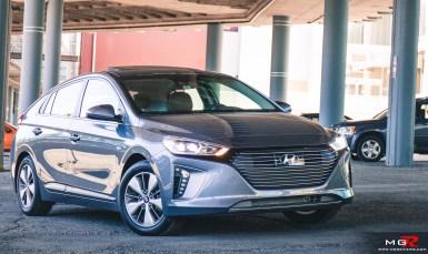 2018 Hyundai Ioniq Electric Plus-11