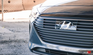 2018 Hyundai Ioniq Electric Plus-6