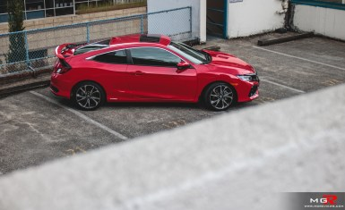 2018 Honda Civic Si Coupe-10
