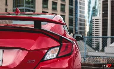 2018 Honda Civic Si Coupe-15