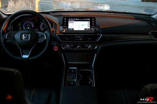 2018 Honda Accord Hybrid-13