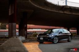 2018 Honda Accord Hybrid-2