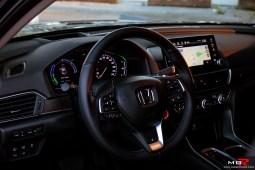 2018 Honda Accord Hybrid-8