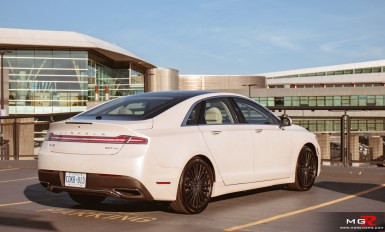 2018 Lincoln MKZ-10