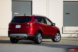 2019 Ford Escape Titanium-7