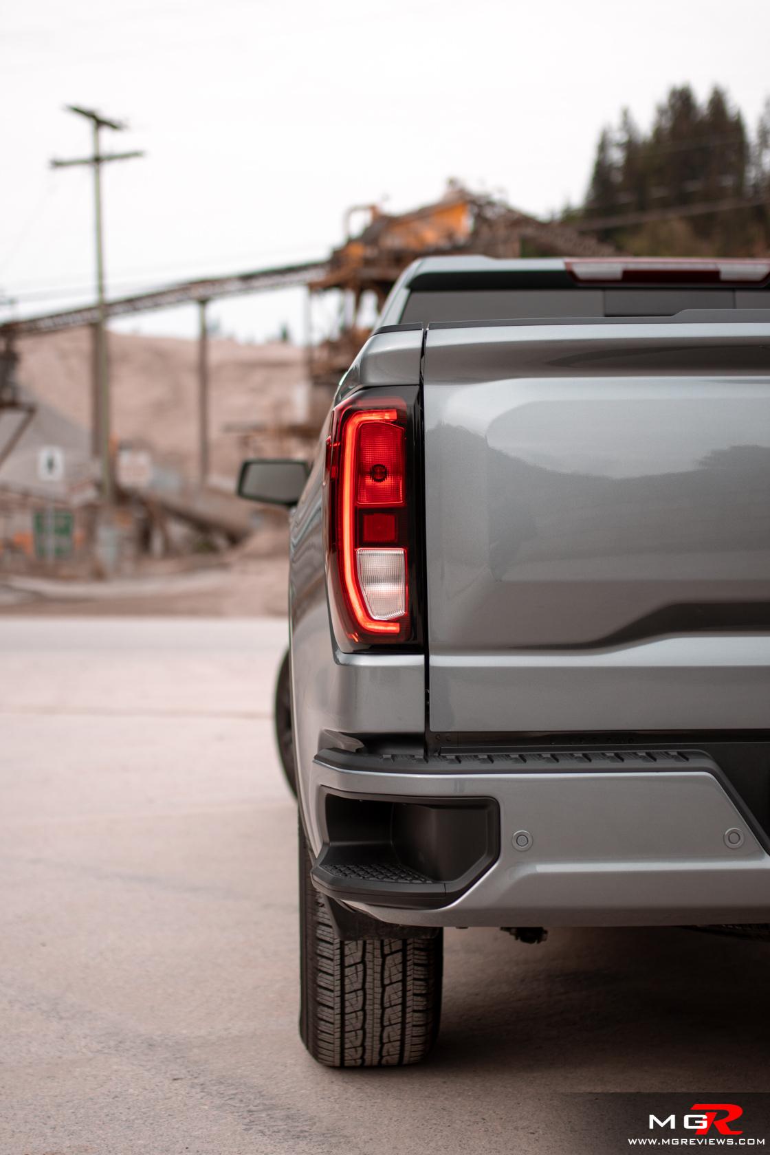 2020 GMC Sierra 1500 Duramax Diesel
