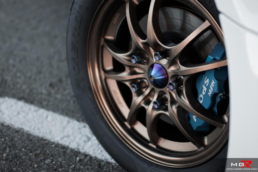 1993 honda civic alloy wheels