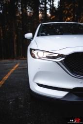 2021 Mazda CX-5 100th Anniversary Edition