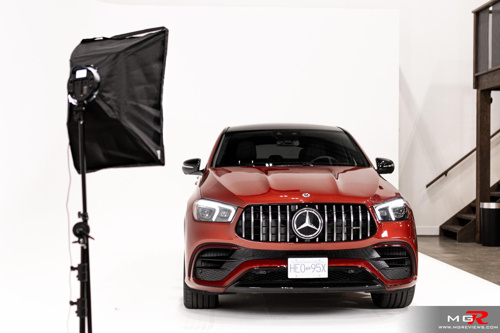 2021 Mercedes-Benz GLE 63S AMG