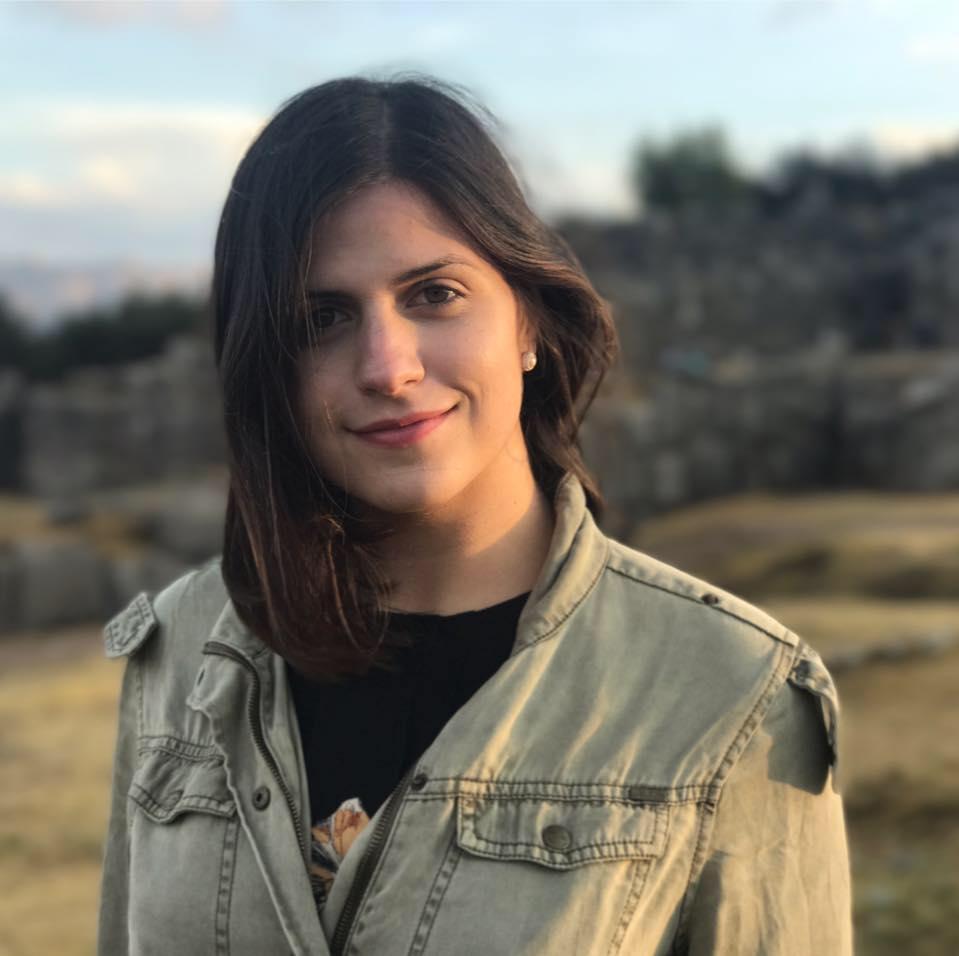 Marcela Quintanilla-Dieck, MS