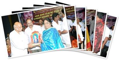 MGR Function in Raja Annamalai Mandram II (3/6)