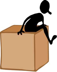Get Out of the Box Facilitate Ideation
