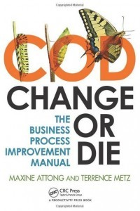 The Business Process Improvement Manual
