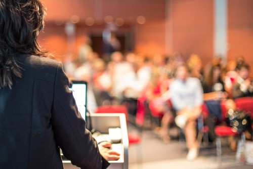 How to Facilitate Speakers and Conference Presentations
