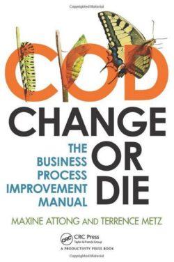 The Business Process Improvement Manual