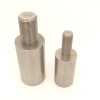 MRODCPL Male 1 inch ID and 3/4 inch ID Rod and Tube Couplings