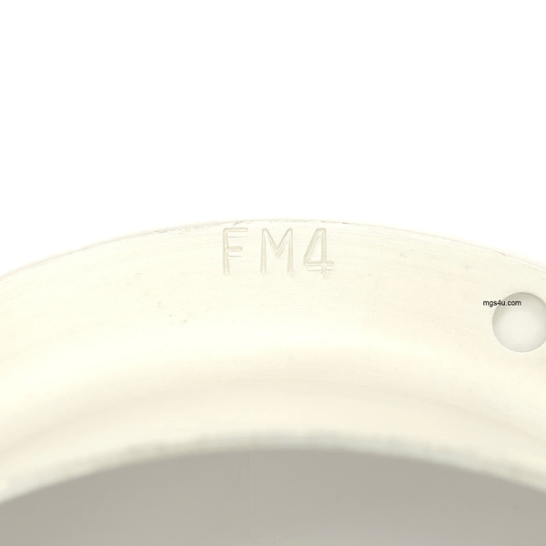 FM-4 Mounting Flange Stamp - Max-Gain Systems, Inc.