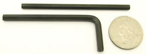 """5/32"""" Hex tools"""