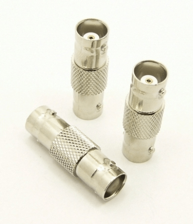 BNC-female / BNC-female Adapter (P/N: 7061)