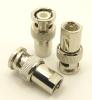 BNC-male / FME-male Adapter (P/N: 7091)
