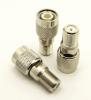 F-female / TNC-male Adapter (P/N: 7439)