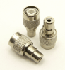 TNC-male / RCA-female Adapter (P/N: 7442)