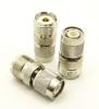 UHF-female / TNC-male Adapter (P/N: 7443)