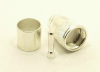 UHF-male, cable end, crimp-on, for LMR-600 (P/N: 7505-600)