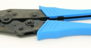 Crimper Tool, ratcheting handle set that accepts our die sets (P/N: 7505-HANDLE)