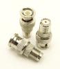 mini-UHF-female / BNC-male Adapter (P/N: 7611)