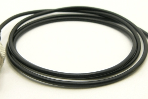 UHF-female / SMA-male with 36 inches of RG-174 coaxial cable (P/N: 7828-CBL-36)