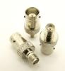 BNC-female / SMA-female Adapter (P/N: 7830)