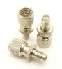 mini-UHF-male / SMA-female Adapter (P/N: 7831)