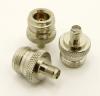 N-female / SMA-female Adapter (P/N: 7834)
