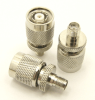 RP-TNC-male / SMA-female Adapter (P/N: 7853)