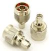 RP-SMA-male / N-male Adapter (P/N: 8510)