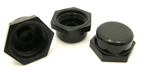 NMO Protective CAP with rubber gasket (P/N: 9910)