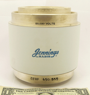 Jennings CFHP-450-55S