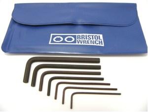 SS-507 - Bristol Spline L-Key Kit