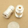 7517-16V-TGS UHF-female / UHF-female Silver (Best) - Max-Gain Systems, Inc.