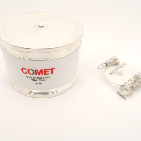 Comet CFMN-2000BBC7-DE-G NEW and Mounting Hardware Max-Gain Systems, Inc.