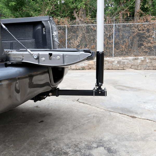 Truck 23 inch Hitch Tilt HD