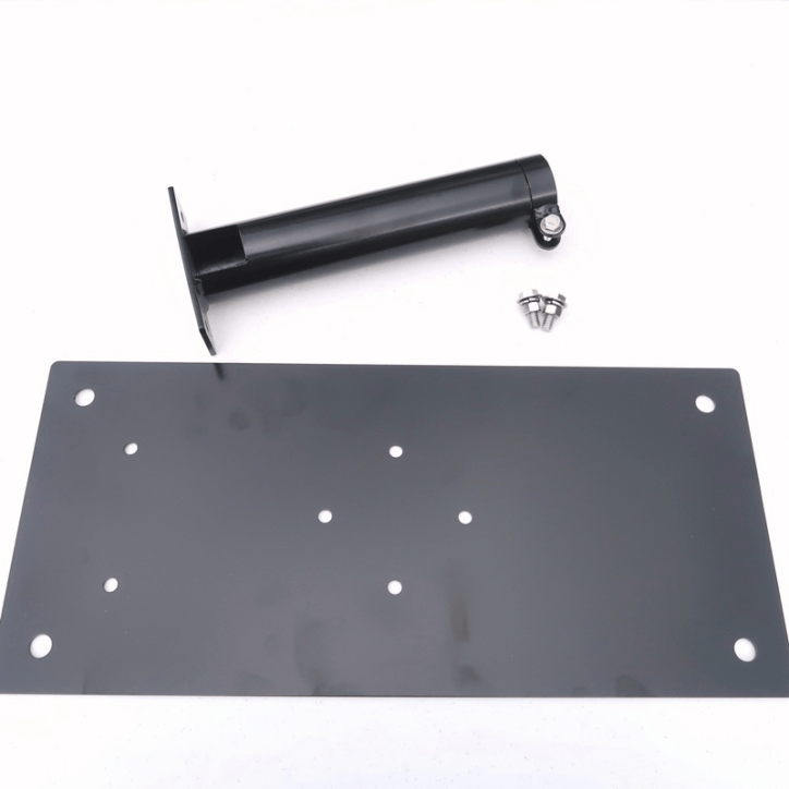 M-D2STD-K Drive-On Base Plate 2 inch Support Tube - Max-Gain Systems, Inc.