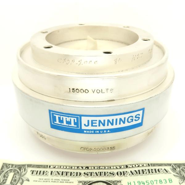 Jennings CFDP-2000-15S Max-Gain Systems, Inc. www.mgs4u.com