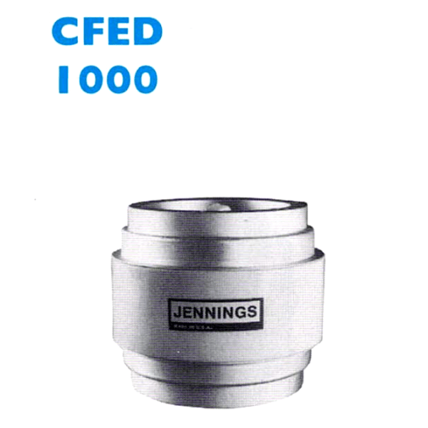 Jennings CFED-1000-20S Catalog Picture Max-Gain Systems, Inc. www.mgs4u.com
