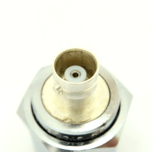 874-QBJL BNC female 50 ohm Connector - Max-Gain Systems, Inc.