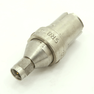 SMA male GR 874 Adapter 874-QMMP - Max-Gain Systems, Inc.