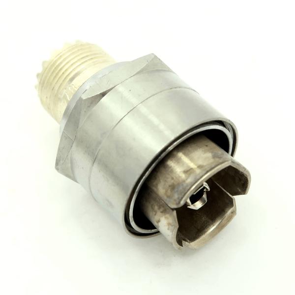 874-QUJL GR-874 UHF female Adapter Locking - Max-Gain Systems, Inc.