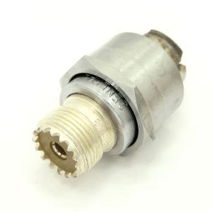 874-QUJL UHF female GR-874 Adapter Locking - Max-Gain Systems, Inc.