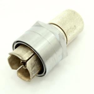 874-QUPL GR-874 UHF male Adapter Locking - Max-Gain Systems, Inc.